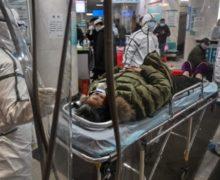 Numărul decesele din cauza coronavirusului a ajuns la 80. Câte persoane au reușit să se vindece