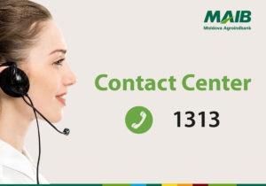 Moldova Agroindbank запускает новый единый контактный номер для клиентов — 1313
