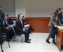 Филат остается на свободе. АП Кишинева оставила в силе УДО экс-премьера