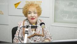 Умерла известный молдавский журналист Маргарита Цвик