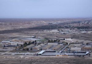 Иран подверг ракетному обстрелу две военные базы США в Ираке