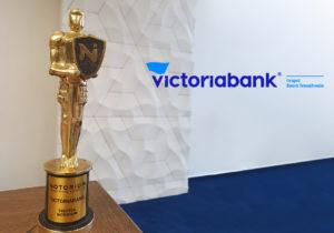 Victoriabank — самый узнаваемый в Молдове бренд в банковской сфере