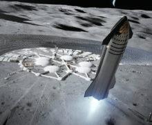 Маск планирует построить наМарсе колонию иотправить туда 1млн человек