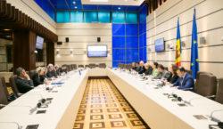 «Они посоветовали торопиться неспеша». Эксперты Совета Европы обсудили сдепутатами реформу…
