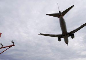 Крупные авиакомпании приостанавливают полеты над Ираном и Ираком