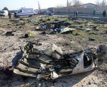 США считают, что Иран сбил украинский самолет зенитной ракетой