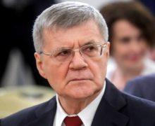 Чайка уходит сдолжности генпрокурора России. Путин предложил ему замену