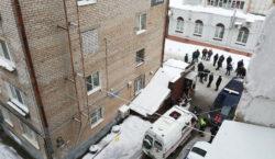 ВРоссии из-за лопнувшей трубы вмини-отеле погибли пять человек