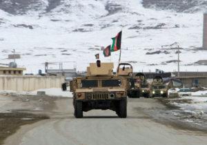 В Афганистане «Талибан» заявил, что сбил самолет ВВС США