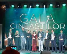 ВМолдове вручили кинопремии. Кто получил главный приз?