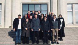 Дорин Киртоакэ стал кандидатом вдепутаты вХынчештах отблока Unirea