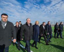 Додон пожаловать. Как Комрат решил возобновить диалог с парламентом Молдовы