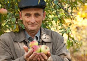 AgroCredo. C доверием к сельхозпроизводителям
