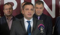 Партия национального единства отозвала кандидата на выборах в Хынчештах. Кого…
