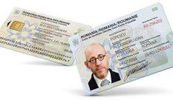 ВРумынии появятся электронные удостоверения личности