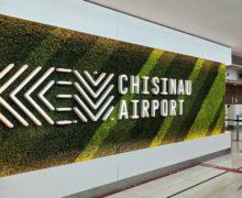 Эксперт: Развитие инфраструктуры Международного аэропорта Кишинева подняло уровень безопасности полетов