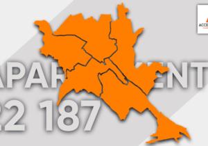 Топ-5 причин: Рекордные продажи квартир в Кишиневе в 2019 г.