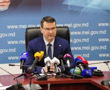 Бывший министр экономики Анатолий Усатый стал госсекретарем минэкономики