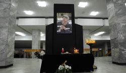Одну изулиц Кишинева предложили переименовать вчесть Штефана Петраке