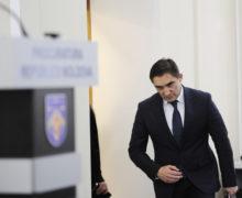 Stoianoglo urma să solicite ridicarea imunității parlamentare a lui Candu? Precizările Procuraturii Generale