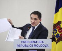 Генпрокурору Стояногло передали «черный список» полицейских ипрокуроров. Среди них Кавкалюк, Морарь иХарунжен