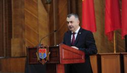На сайте правительства Молдовы появится рубрика о работе с местными…