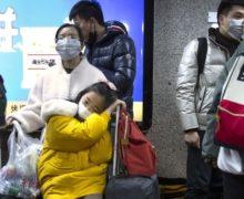 Эксклюзив NM. Интервью с гражданкой Молдовы, живущей в Китае. О коронавирусе, панике и драках за продукты