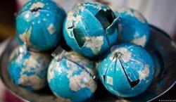 мир, глобальный, земля, глобус, экономика, прогноз, планета