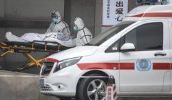 ВКитае возросло число погибших от неизвестного коронавируса