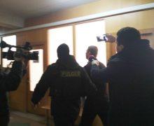 Виорела Мораря поместили под предварительный арест на 20 суток