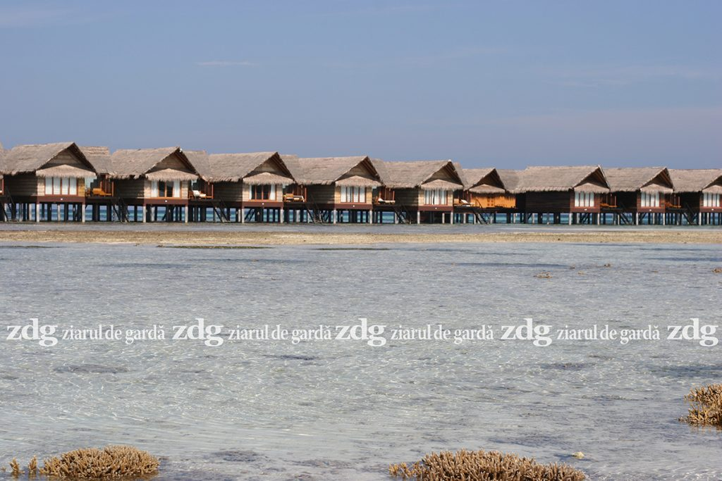 Мальдивы, Сейшелы, Дубай. Ziarul de Garda о том, где отдыхал президент Додон с семьей