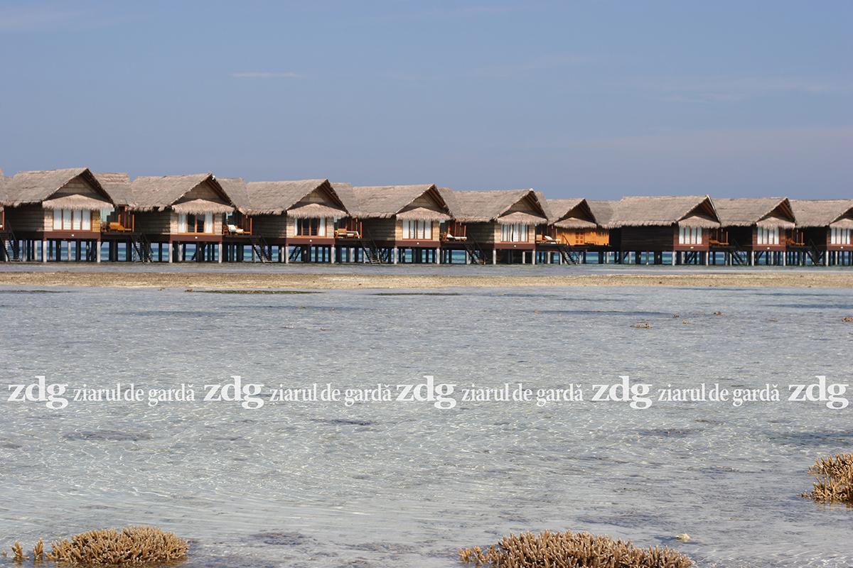Investigație ZdG: Vacanțele exotice ale președintelui Dodon, din ultimii 10 ani