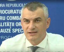 Прокурор Бакалым ушел в отставку. Он вел дела Григорчука и Горбунцова