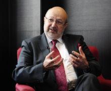 Называть язык румынским или молдавским? Отвечает Верховный комиссар ОБСЕ понациональным меньшинствам Ламберто Заньер (ВИДЕО)