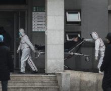 Число погибших от коронавируса в Китае достигло 41 человека. Первые случаи заражения подтверждены во Франции
