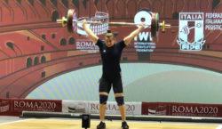 Спортсменка из Молдовы заняла второе место на Кубке мира по…