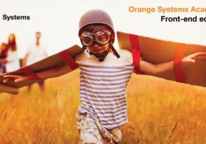 Участвуй в Orange Systems Academy, чтобы построить успешную IТ-карьеру
