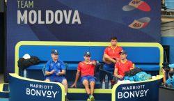 На теннисном кубке ATP перепутали гимн Молдовы с гимном Румынии.…