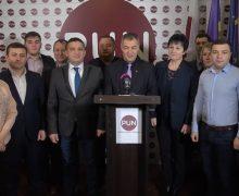 Центризбирком вынес предупреждении партии PUN. Что случилось