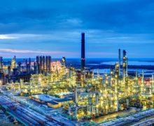 На НПЗ «Petromidia» впервые произвели зимнее топливо премиум-класса