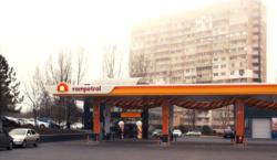 Компания Rompetrol Moldova открыла в Кишиневе модернизированную АЗС