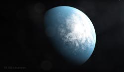 nasa, планета