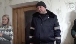 ВКишиневе три семьи пытаются выжить изихквартир, включая импохоронные марши
