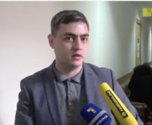 «Я не хочу говорить о давлении». Прокурор Евгений Рурак рассказал NM о причинах своей отставки