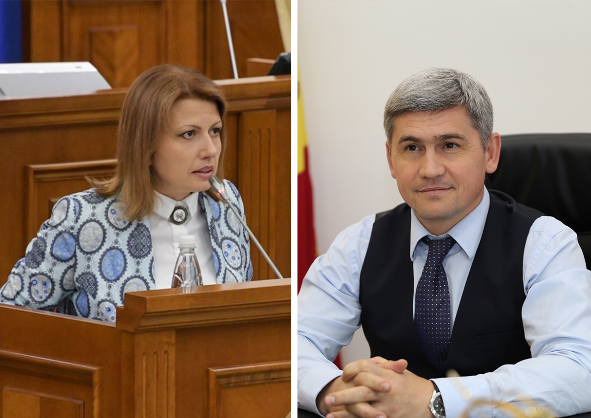 """""""V-ați schimbat rochia"""". De ce gluma lui Jizdan față de Arina Spătaru a fost criticată de experți"""