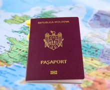 Moratoriu repetat asupra recepţionării cererilor privind dobândirea cetăţeniei Republicii Moldova prin investiţie