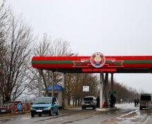 Красносельский предложил продлить карантин вПриднестровье до1декабря