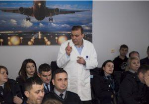 Минздрав и Пограничная полиция принимают меры. Как вМолдове намерены предотвратить распространение коронавируса