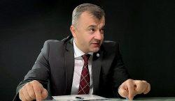 NM Espresso: как Кику ответил Йоханнису, почему Тирасполь обвинил Кишинев…