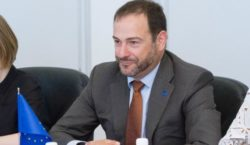 «Приедет убедиться, что Молдова движется кЕС». Кику сообщил овизите вКишинев…